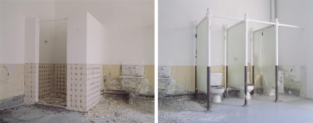 Marja Kanervo 1999-2000 Newhouse Center for Contemporary Art NY