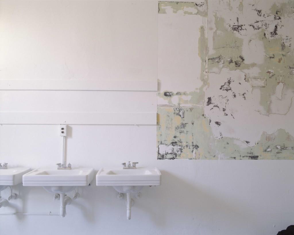 Marja Kanervo1999-2000 Newhouse Center for Contemporary Art NY
